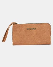 Billabong Waverider Wallet Tan