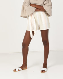 Billabong Heaven Stripe Shorts Cool Wip