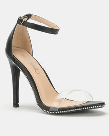 18fe942d0b7773 Miss Black Shoes Online in South Africa | Zando