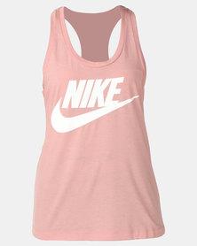 Nike W Nsw Essntl Tank Hbr Pink
