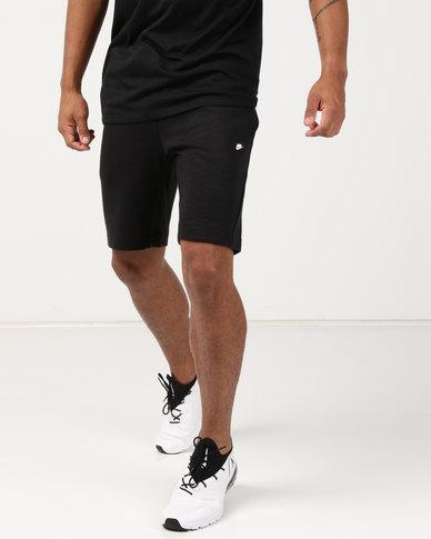 Nike M Nsw Optic Shorts Black