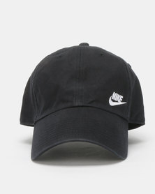 Nike W Nsw H86 Cap Futura Classic Black