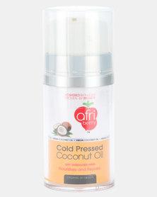 Afri-Berry Coconut Oil 50ml