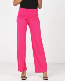 Kaku Designs Jozi Pants Pink