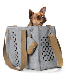 Hunters Pet Carrier Bag Country