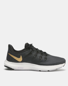 Nike Performance WMNS Nike Quest Sneakers Black