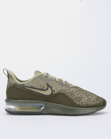 best cheap authentic buy sale Nike Performance Air Max Sequent 4 Sneakers Multi