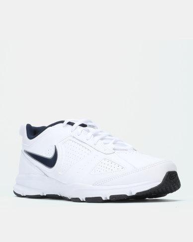 Nike Performance T-Lite XI Shoes White