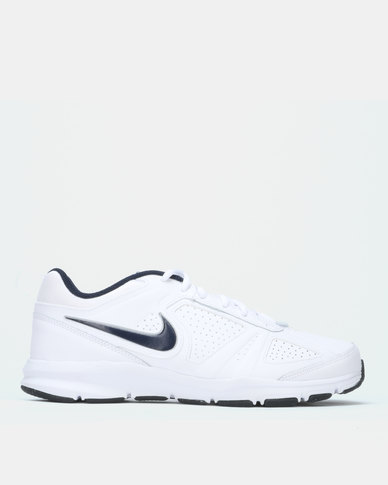 Nike Performance T-Lite XI Shoes White