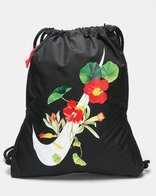 Nike NK Heritage GMSK GFX Bag Black