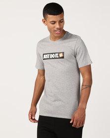 Nike M Nsw Tee Hbr 1 Grey