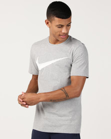 Nike M Nsw Hangtag Swoosh Grey
