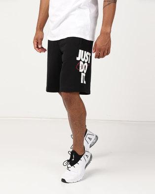 684f36c5cf53 Nike M Nsw Hbr Shorts Ft Black