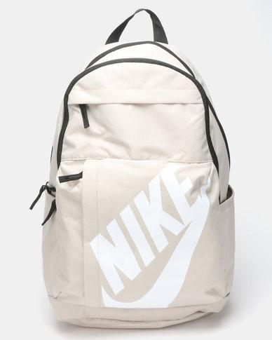 Nike Elemental Backpack Neutrals