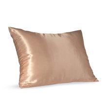 SassyChic Satin Pillow Case Vanilla
