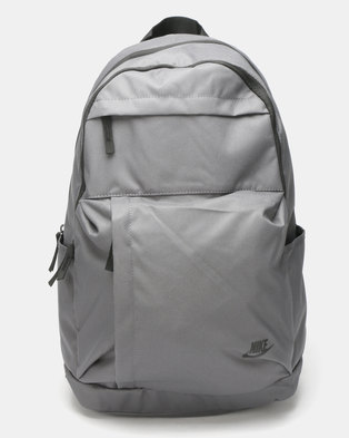 bb44bc9986 Nike Nk Elemental Backpack Lbr Grey