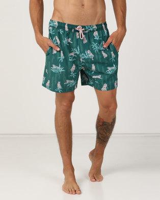 03d7bbdb09 Swimwear for Men | Online | South Africa | Zando