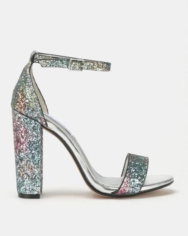 cf78f43b9f4d Steve Madden Carrson Heels Glitter Multi | Zando