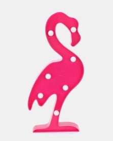 Royal T Flamingo Night Light Pink