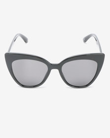 New Look Martel Sunglasses Black