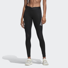 ALPHASKIN SPORT 3-STRIPES LONG TIGHTS