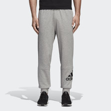 MUST HAVES FRENCH TERRY BADGE OF SPORT PANTS