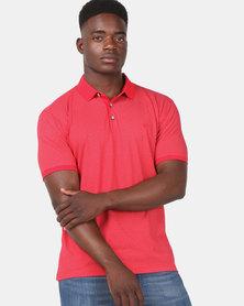 KG Fashion Golfer White/Red
