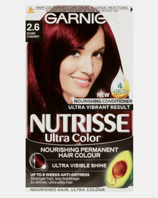 Garnier Nutrisse Ultra Colour Dark Cherry 2.6