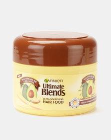 Garnier Ultimate Blends Ultra-Nourishing Hair Food 250ml