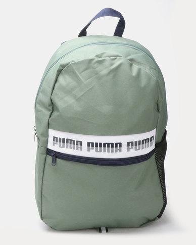 Puma Phase Backpack II Olive