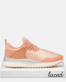 Puma Sportstyle Core Pacer Next Cage ST2 Sneakers Dusty Coral/Whisper White