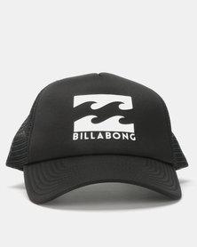 Billabong Boys Podium Trucker Cap Multi