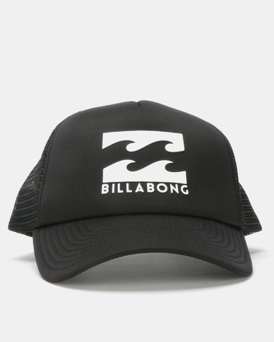 Billabong Boys Podium Trucker Cap Multi  ea8a86a6c611