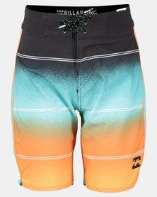 Billabong 73 X Stripe Boardshorts Multi