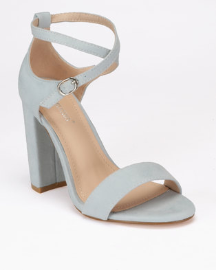 836ee964f2e0 London Hub Fashion Block Heel Sandals .