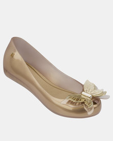 Melissa Ultragirl Fly Gold