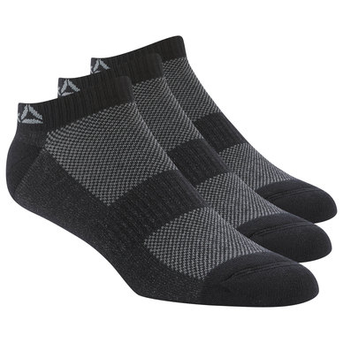 Active Foundation Inside Socks Three Pack