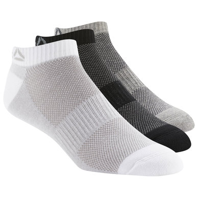 Active Foundation Inside Socks Three Pack