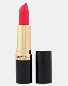 SuperLustrous Matte Lipstick PINK