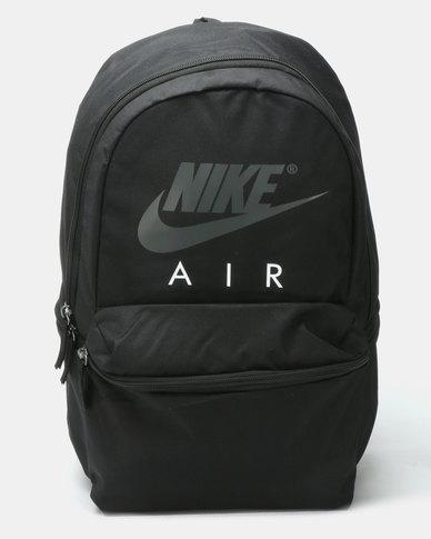 Nike Air Backpack Black