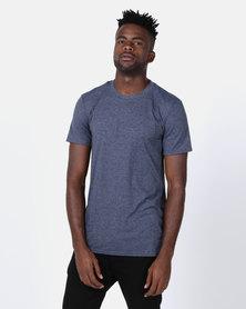 Gildan Softstyle T-Shirt Heather Navy