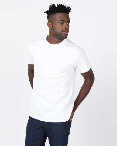 Gildan Heavy Cotton T-Shirt White