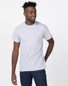 Gildan Heavy Cotton T-Shirt Sport Grey