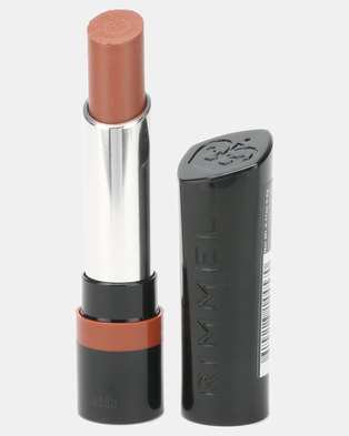 Rimmel The Only 1 Lipstick 780 90s Babe