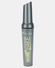 Rimmel Mascara Volume Shake Black