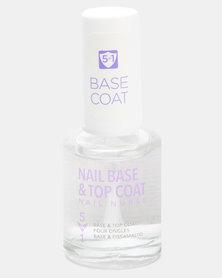 Rimmel Nail Care Nail Polish 5 In 1