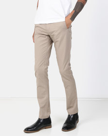 Jonathan D Mexico Trousers Sand