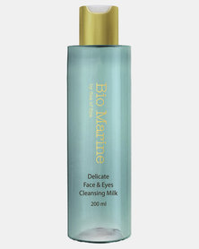 Bio Marine Delicate Face and Eye Cleansing Milk
