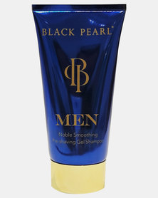 Black Pearl Men's Heroic Noble Smooth Preshaving Cream