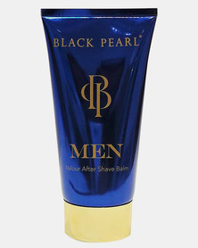 Black Pearl Men's Heroic Valour After Shave Balm 150ml